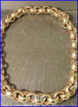 Belcher Chain 9ct Gold