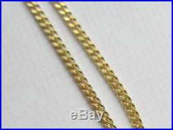 Brand New 1/4ct Quarter carat Diamond Solitaire 9ct Gold Pendant & 18 inch Chain
