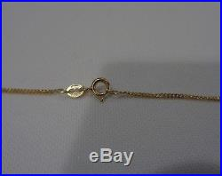 Edwardian c. 1907 Peridot and Seed Pearl Pendant 50mm x 20mm 9ct Gold & Chain