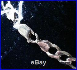Hallmarked 9ct Gold 20 Necklace. Hallmarked. 30.76 grams (Ref. 260)