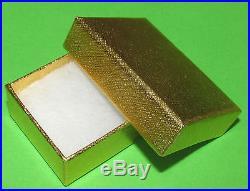 Secondhand 9ct Yellow Gold Mystique Topaz Drop Pendant & 9ct Gold Chain