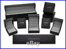 UK Hallmarked 9ct Gold Italian Franco Chain 22 3mm RRP £430 (I1 22)