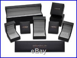 UK Hallmarked 9ct Gold Square Byzantine Chain 14 -3.5mm -10g RRP £455 (I5 14)